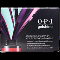 OPI GelShine Gel Starter Kit