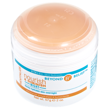 Beyond Belief Vita C+ Night Moisturizer