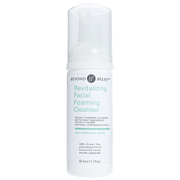 Beyond Belief ABH Facial Foaming Cleanser Travel Size 1.7 oz