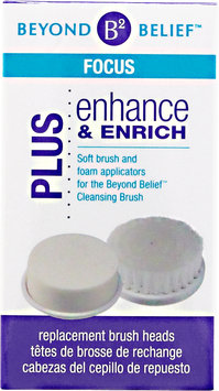 Beyond Belief Replacement Brush Heads
