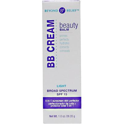Beyond Belief BB Cream SPF 15