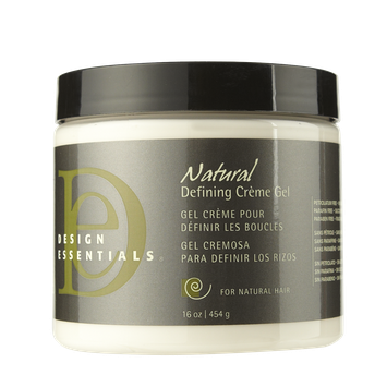 Design Essentials Natural Defining Creme Gel