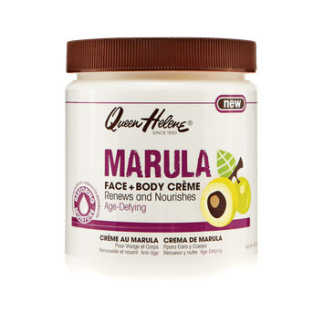 Queen Helene Marula Face and Body Creme