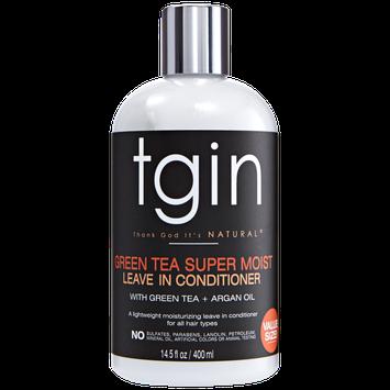 TGIN Green Tea Super Moist Leave-in Conditioner