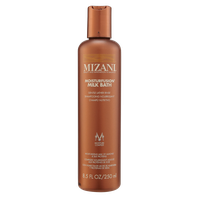 Mizani Moisturfusion Milk Bath 8.5 oz Shampoo
