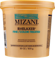 Mizani Rhelaxer For Fine Color Treated Hair 30 oz