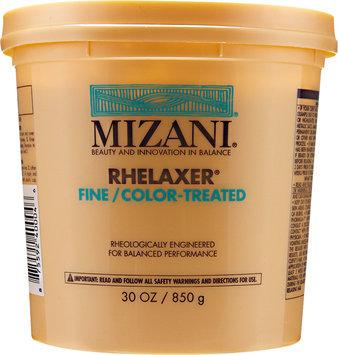 Mizani Rhelaxer For Fine Color Treated Hair 30 oz
