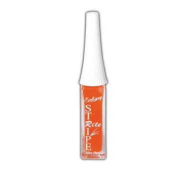 It's So Easy Stripe Rite Paint Hot Orange