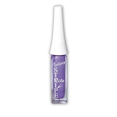 It's So Easy Stripe Rite Paint Hot Purple