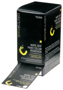 Colortrak Wipe Off Hair Color Remover
