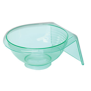 Colortrak Clear Teal Tint Bowl