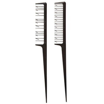 Colortrak Color Trak Professional Weaving Comb Set