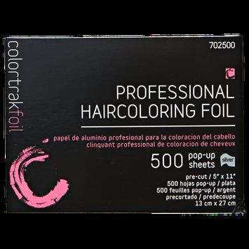 Colortrak Pre-Cut Foil Sheets 500 Count