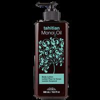 Body Drench Tahitian Monoi Oil Body Lotion