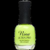 Nina Ultra Pro Ultra Pro Nail Enamel Solar Flare