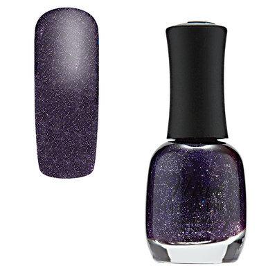 Nina Ultra Pro Ultra Pro Nail Enamel Purple-Xing