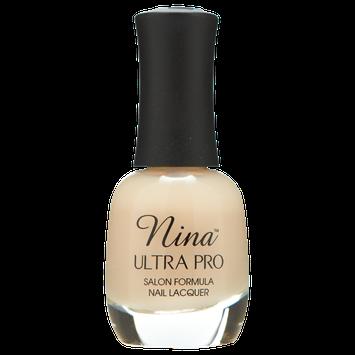 Nina Ultra Pro Ultra Pro Nail Enamel French Ivory