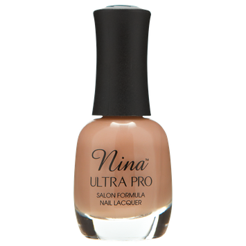 Nina Ultra Pro Ultra Pro Nail Enamel Spun Sugar