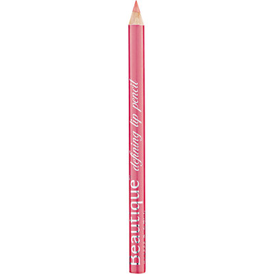 Beautique Defining Lip Pencil Soft Pink