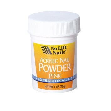 No Lift Nails Organic Polymer Powder