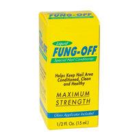 No Lift Nails No Lift Fung-Off Liquid Nail Conditioner