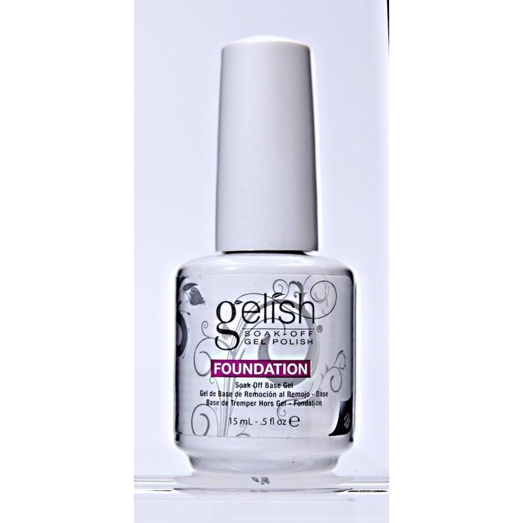 Gelish Foundation Gel