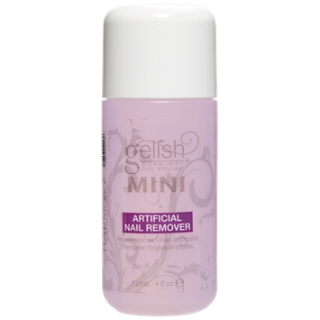 Gelish Artificial Nail Polish Remover