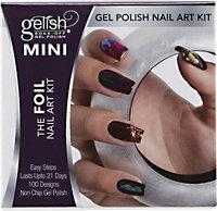 Gelish MINI Foils Nail Art Kit