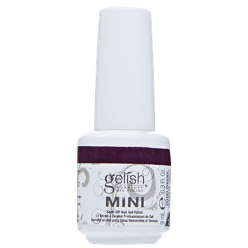 Gelish Urban Cowgirl Plum Tuckered Out