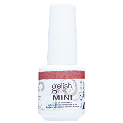 Gelish Urban Cowgirl Texas Me Later