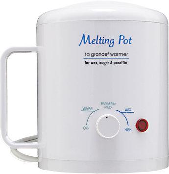 Spilo The Melting Pot La Grande Wax Warmer