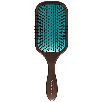 Spornette Ion Fusion Paddle Brush