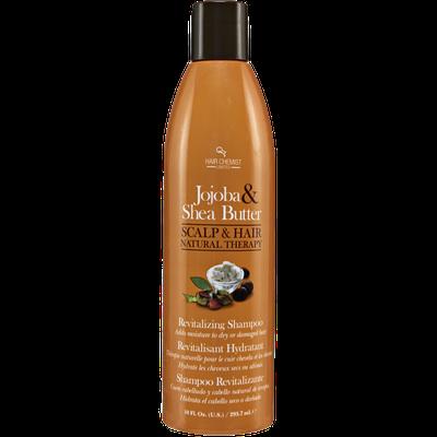 Hair Chemist Jojoba & Shea Butter Revitalizing Shampoo