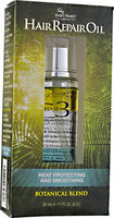 Hair Chemist Hair Repair Oil