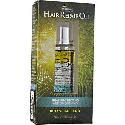 Hair Chemist Hair Repair Oil