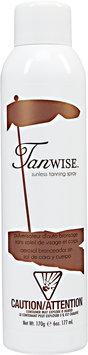 Tanwise Dark Tanning Spray