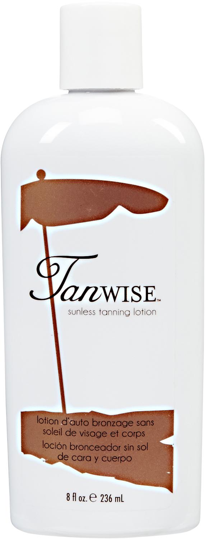 Tanwise Dark Tanning Lotion