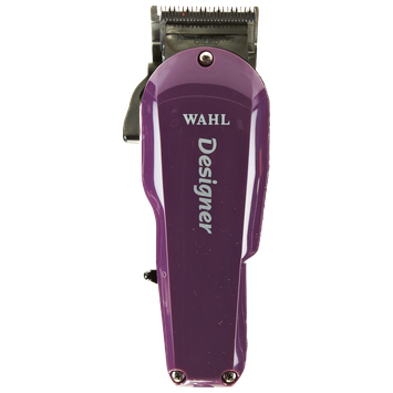 Limited Edition Purple Wahl Designer Professional Clipper