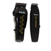 Wahl Essentials Professional Clipper and Trimmer Canada Compliant