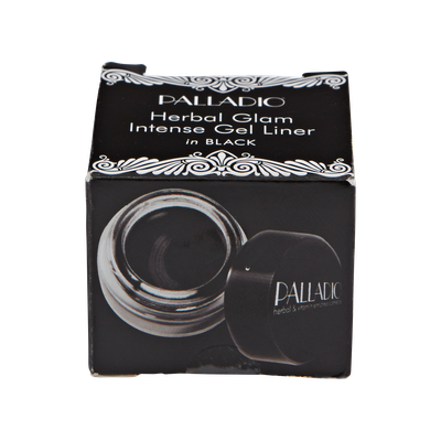Palladio Glam Intense Gel Liner