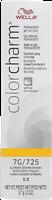 Wella Color Charm Gel Permanent Tube Haircolor - #725 SUNLIT BLONDE BROW