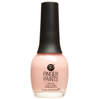 FingerPaints Nail Color Pink Imagination