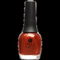 FingerPaints Nail Color Copper Elements