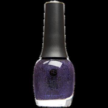 FingerPaints Nail Color Purple Palette