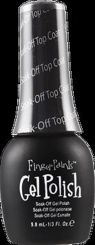 FingerPaints Gel Polish Top Coat