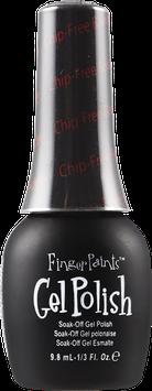 FingerPaints Soak-Off Gel Polish Chip-Free Bonder