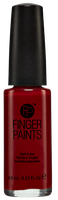 FingerPaints Striping Polish Red-Aissance