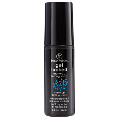 Femme Couture Get Locked Setting Spray