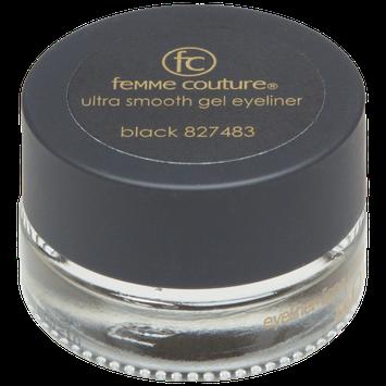 Femme Couture Ultra Smooth Gel Eyeliner Black