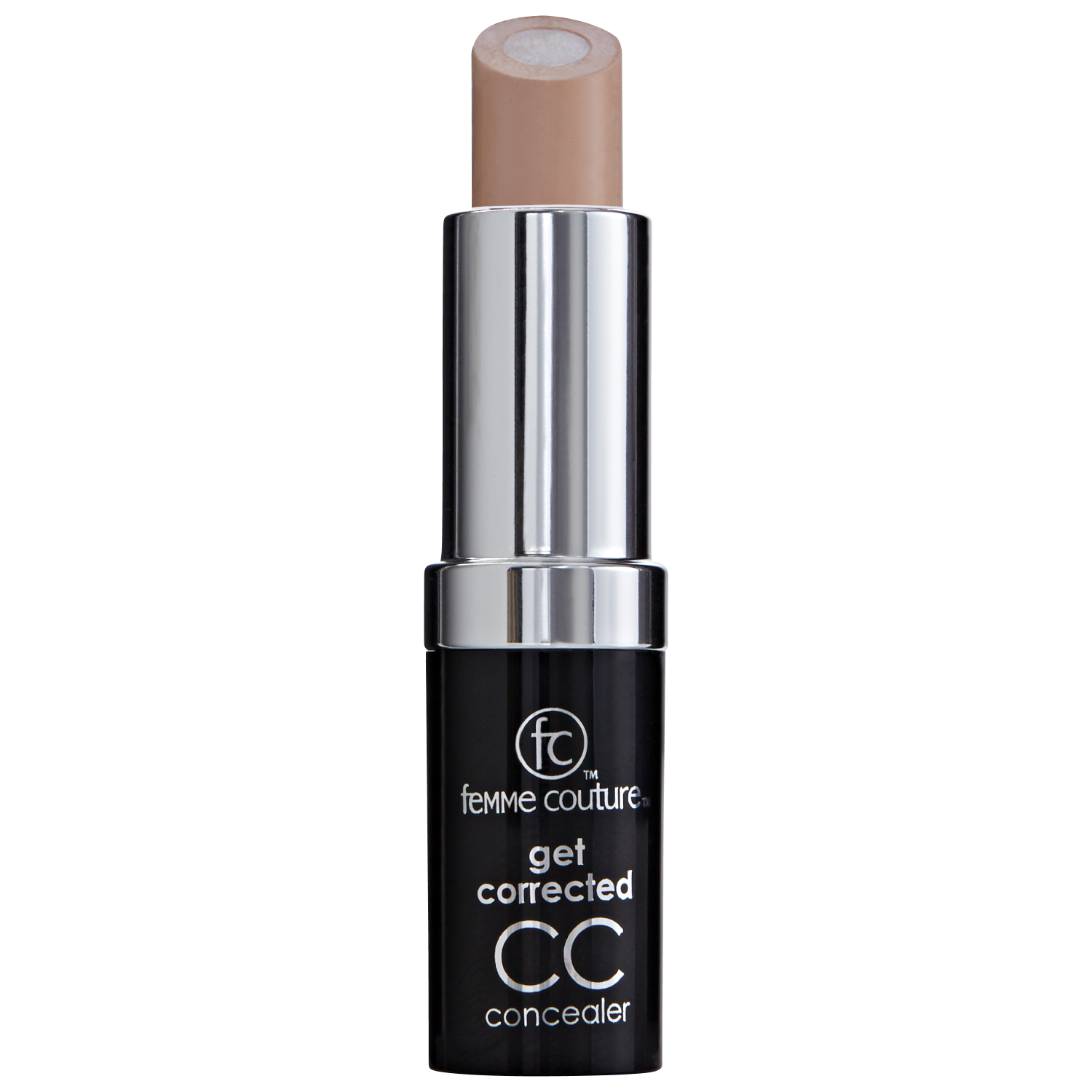 Femme Couture Get Corrected CC Core Concealer Light